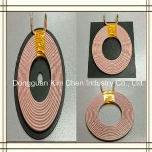Wireless Charge Coil/Inductor Air Coil with High Quality pictures & photos