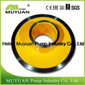 Wear Resistant ASTM A532 Classiii High Chrome Slurry Pump Part pictures & photos