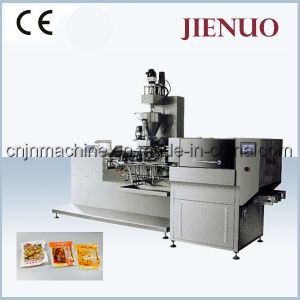 Jienuo Automatic Seafood Meat Vacuum Sealing Machine pictures & photos