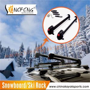 Car Roof Ski Rack (OF6101)