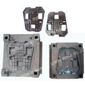 Plastic Mould for Bracket of Motor Trunk, Mold (LY-5042)