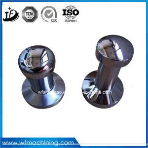 OEM Precision CNC Machining/Turning/Milling/Lathe Aluminum Spare Parts pictures & photos