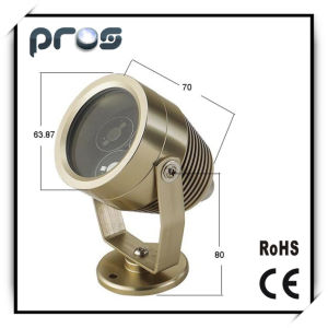 LED Small Spot Light for Outdoor Lighting 12V pictures & photos