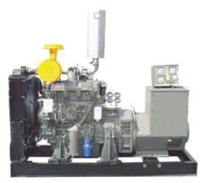 50KW Diesel Engine Generator, Open Type Diesel Generator (50GF) pictures & photos