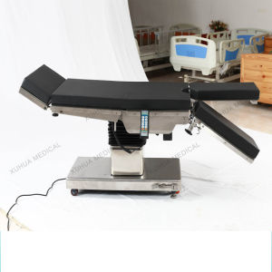 Multi-Function Electric Operating Table/Theatre Table pictures & photos