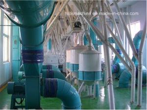 2015 Huatai Brand Newest Maize Flour Milling Machine \ Corn Flour Mill Machine Equipment