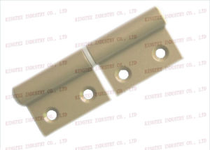 High Quality Window Hinge Door Hinge with Power Coated pictures & photos
