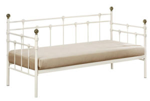Metal Day Bed 3ft Single Stylish Design/ Single Daybed pictures & photos