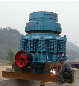 Cone Crusher pictures & photos