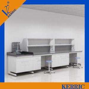 Kerric Certificate Professional Factory Lab Island Bench (KE2015-11)