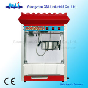 8 Oz Commercial Popcorn Machine for Rental Business pictures & photos