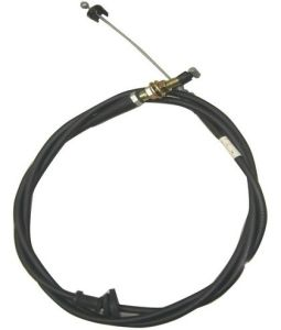 Hot Sell Auto Accelerator Cable with OEM: Osa56 41 660A for KIA Besta