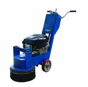 Floor Grinder L125G (imported gasoline engine) pictures & photos