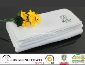 High Grade 5 Star 100% Cotton Hotel Towel pictures & photos