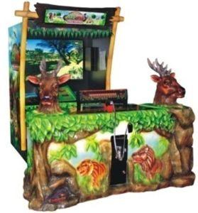 photo hunt arcade machine