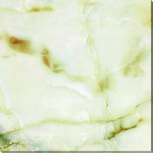 Green Full Polished Glazed/Marble Design Ceramic Tile pictures & photos