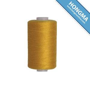 100% Spun Polyester Sewing Thread 400yds 1001-1007