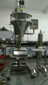 Stainless Steel Durable Powder Filling Machine pictures & photos