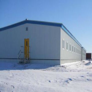 Steel Structure Warehouse for Industrial Application pictures & photos
