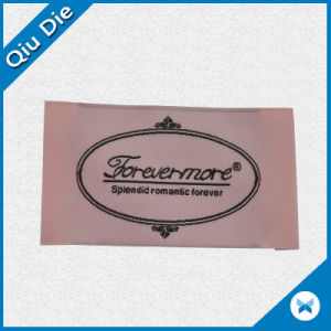 Wholesale Customize High-Density Fabric Woven Label for Garment pictures & photos