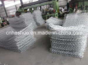 Galvanized River Bank Protect Gabion Basket/Gabion Box (Factory) pictures & photos