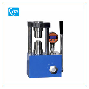 5t Cell Coin Sealing Machine for Cr20 Serial Coin Cy-PC-5ns pictures & photos
