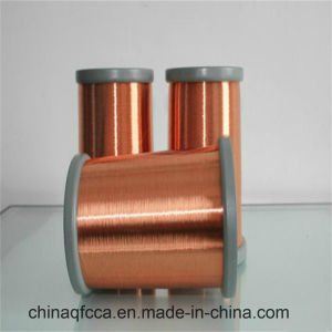 Swg33 0.254mm 2016 SGS Approve Popular ECCA Wire pictures & photos
