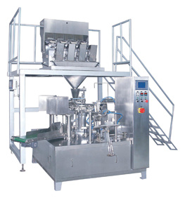 Special Granular Packing Machine pictures & photos