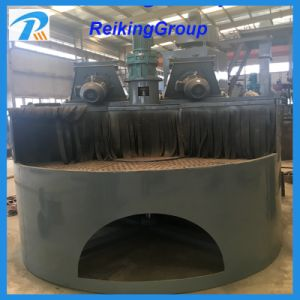 Turnable Type Polishing The Iron Surface Cleaning equipment pictures & photos