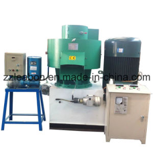 CE Biomass Wood Pellet Fuel Wood Machine for Wood Pellet Stove (1-3ton/H) pictures & photos