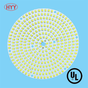 LED Light Aluminum Based PCB in Hyy Factory 10207 pictures & photos