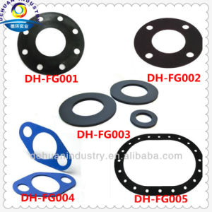 Molded Rubber Gasket for Mechanical Appliance pictures & photos