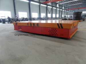 Good Choice for Kpd Flatcar/ Electric Flatcars Manufacturer pictures & photos