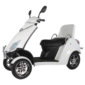 4 Wheel Electric Scooter Cheap Price for Adults pictures & photos