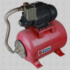 Garden Pump Auto (AUTO-JETP-GP-1) with CE Approved pictures & photos