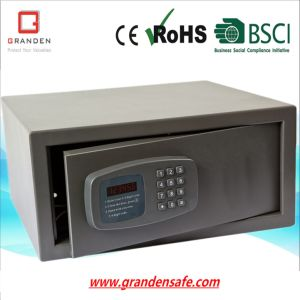 Hotel Safe (G-42BD classics) for Hotel, Solid Steel pictures & photos