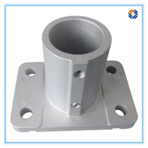 Die Casting Corner Foot for Mounting Plate China Supplier pictures & photos