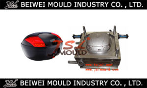 Motorcycle Tail Box Plastic Mould Manufacturer pictures & photos