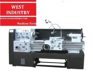 Conventional Lathe with CE Standard pictures & photos