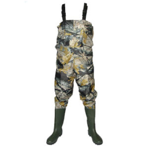 New Designed China Factory High Qualtiy Breathable Fishing Waders (OCW-008)