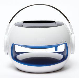 Solar Wireless Speaker (SHSW001) pictures & photos