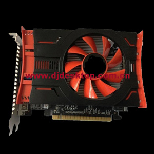 Video Card with Gtx610 Chipset and Output HDMI /DVI/VGA pictures & photos