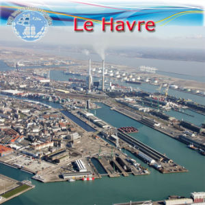 Ocean Shipment LCL Le Havre, France (sea freight / Logistics service) pictures & photos