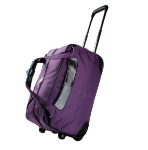 High Quality Nylon Trolley Sports Travel Luggage Bag pictures & photos
