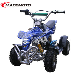 China Best Price 49cc Kids Gas Powered ATV pictures & photos