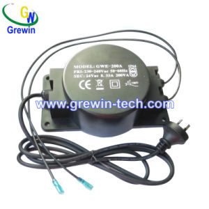 Professional Electrical Toroidal Transformers with IEC, ISO9001, Ce Certification pictures & photos