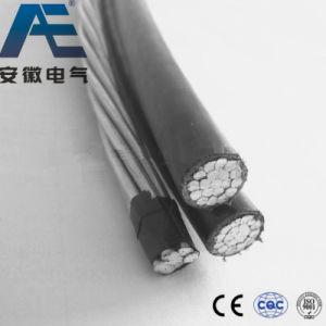 ABC Cable, Duplex/Triplex/Quadruplex Service Drop-Aluminum Power Cable (AAC AAAC ACSR) pictures & photos