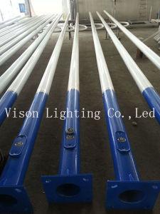 Steel Lighting Pole Street Light Pole
