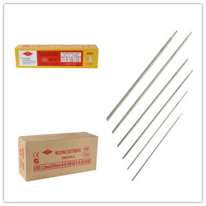 Carbon Steel Aws E6013 Welding Electrodes pictures & photos