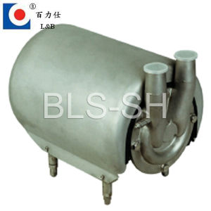 Stainless Steel Self suction Pump pictures & photos
